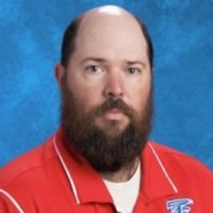 Thomas Burnum's Profile Photo