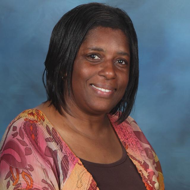 Monique Patton's Profile Photo