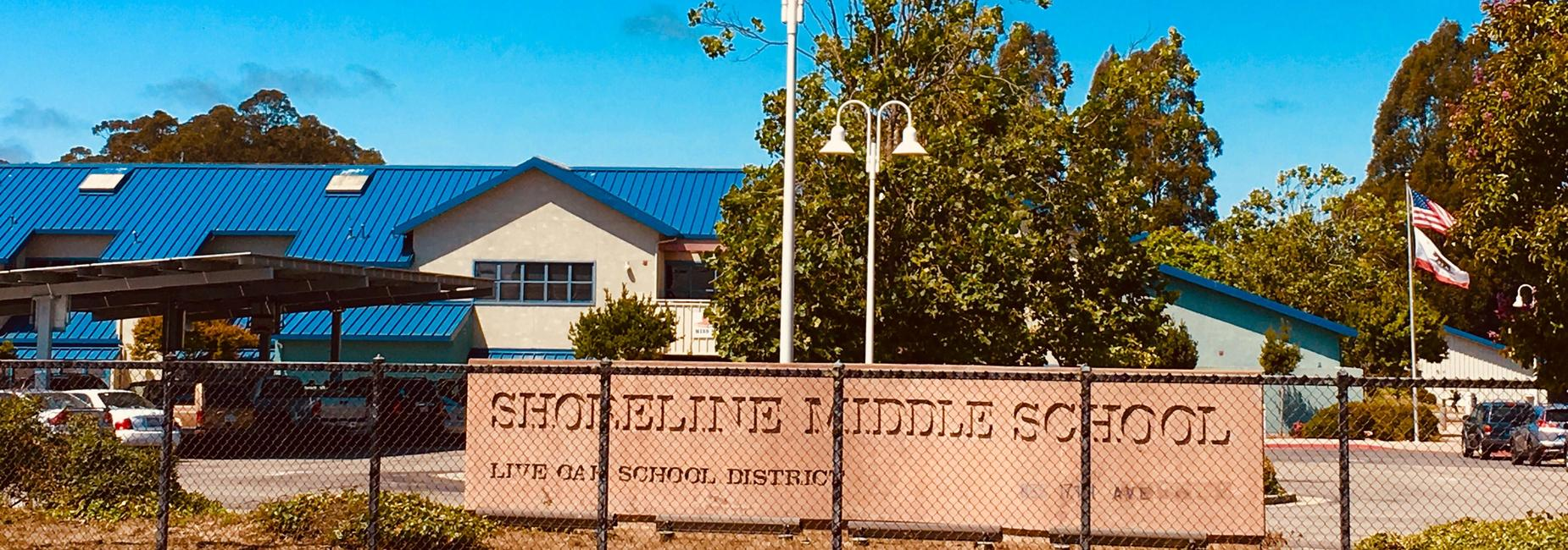shoreline middle school