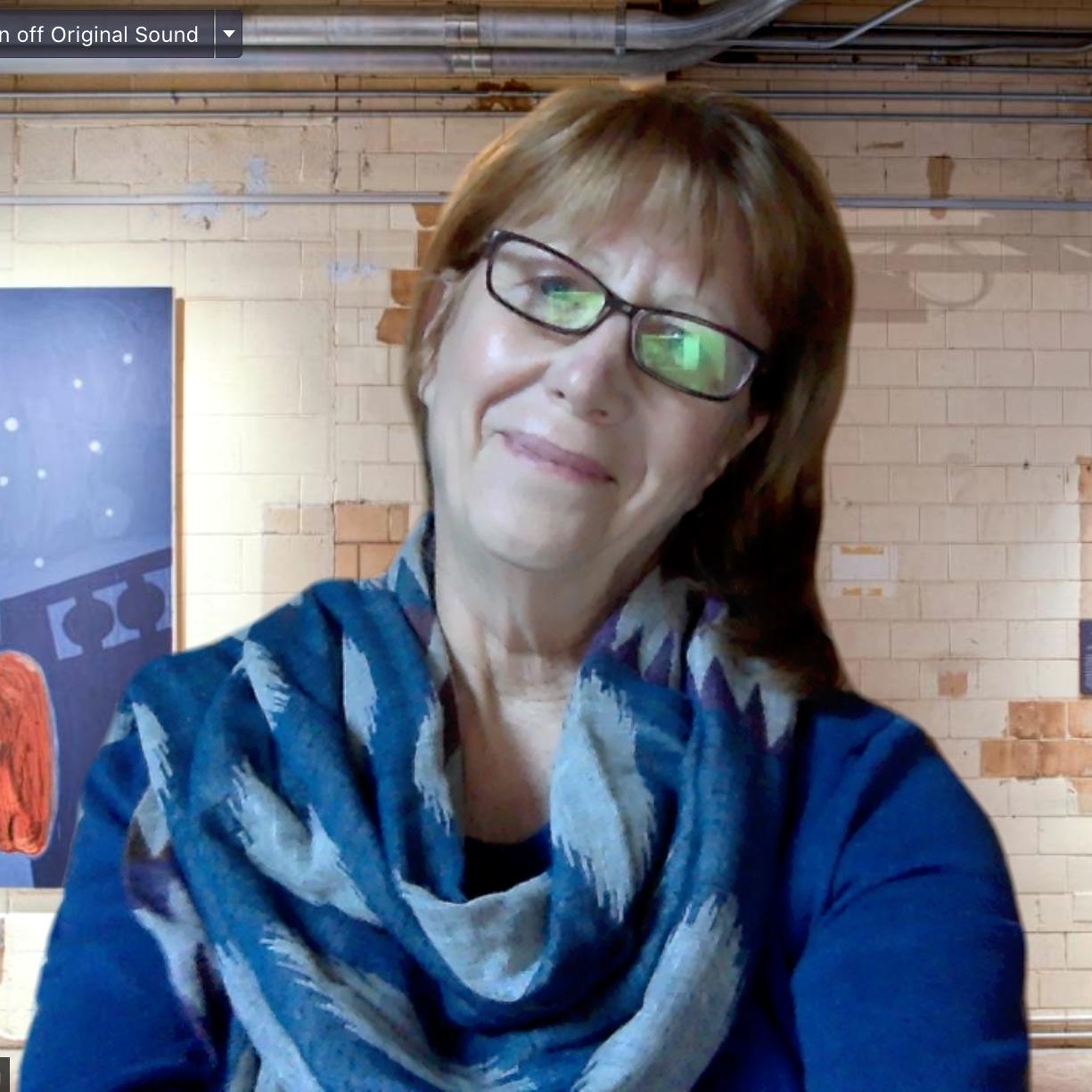 Joanne Osterberg's Profile Photo
