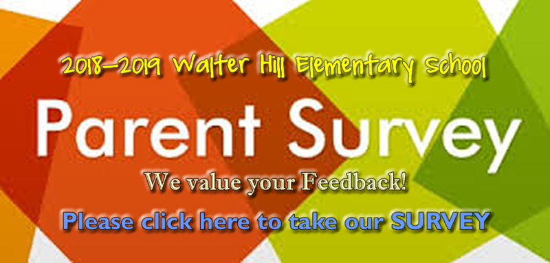 WHS 2018-2019 Parent Survey Thumbnail Image