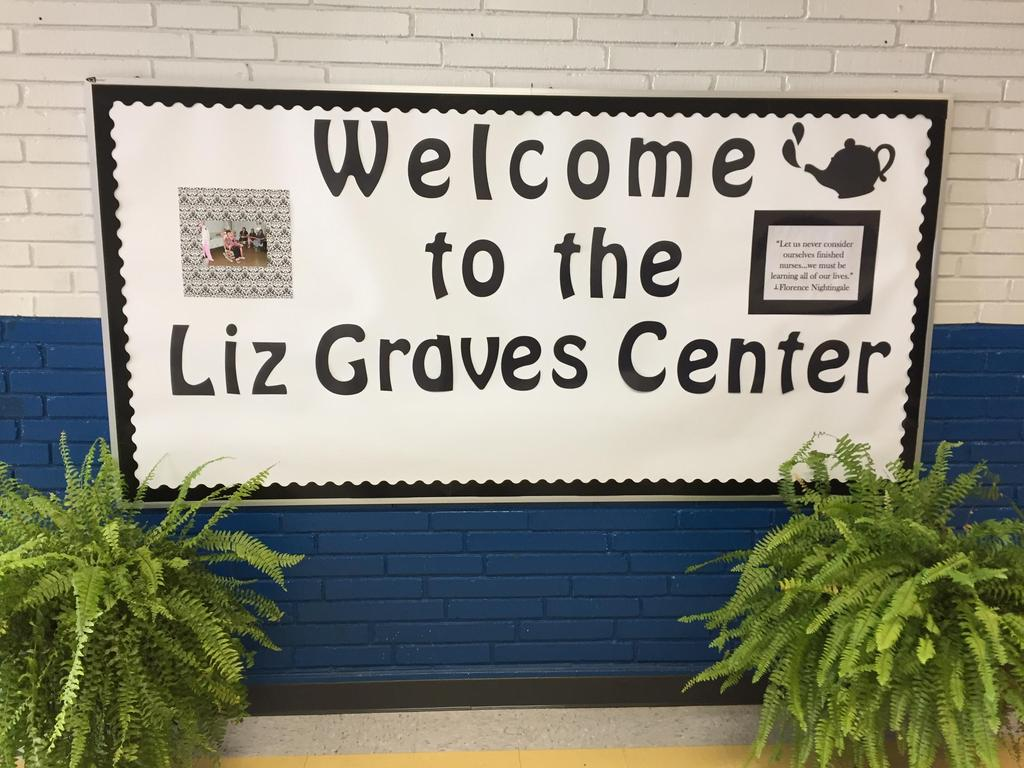 Liz Graves Center (LGC)