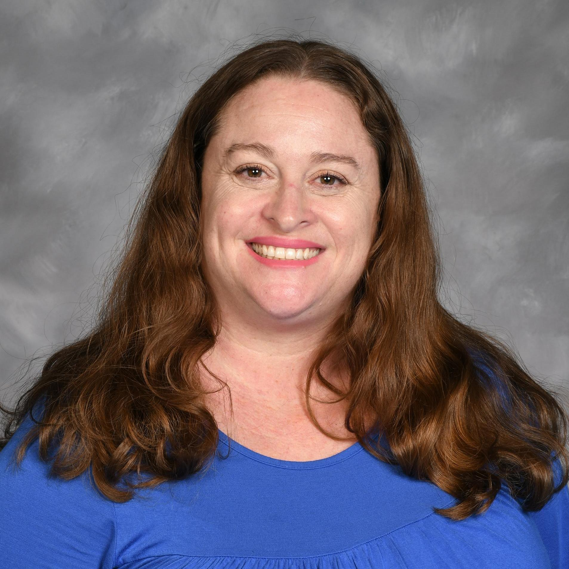 Rachel Burke's Profile Photo