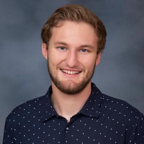 Levi McCracken's Profile Photo