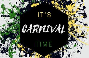 Annual School Carnival on Friday, May 17