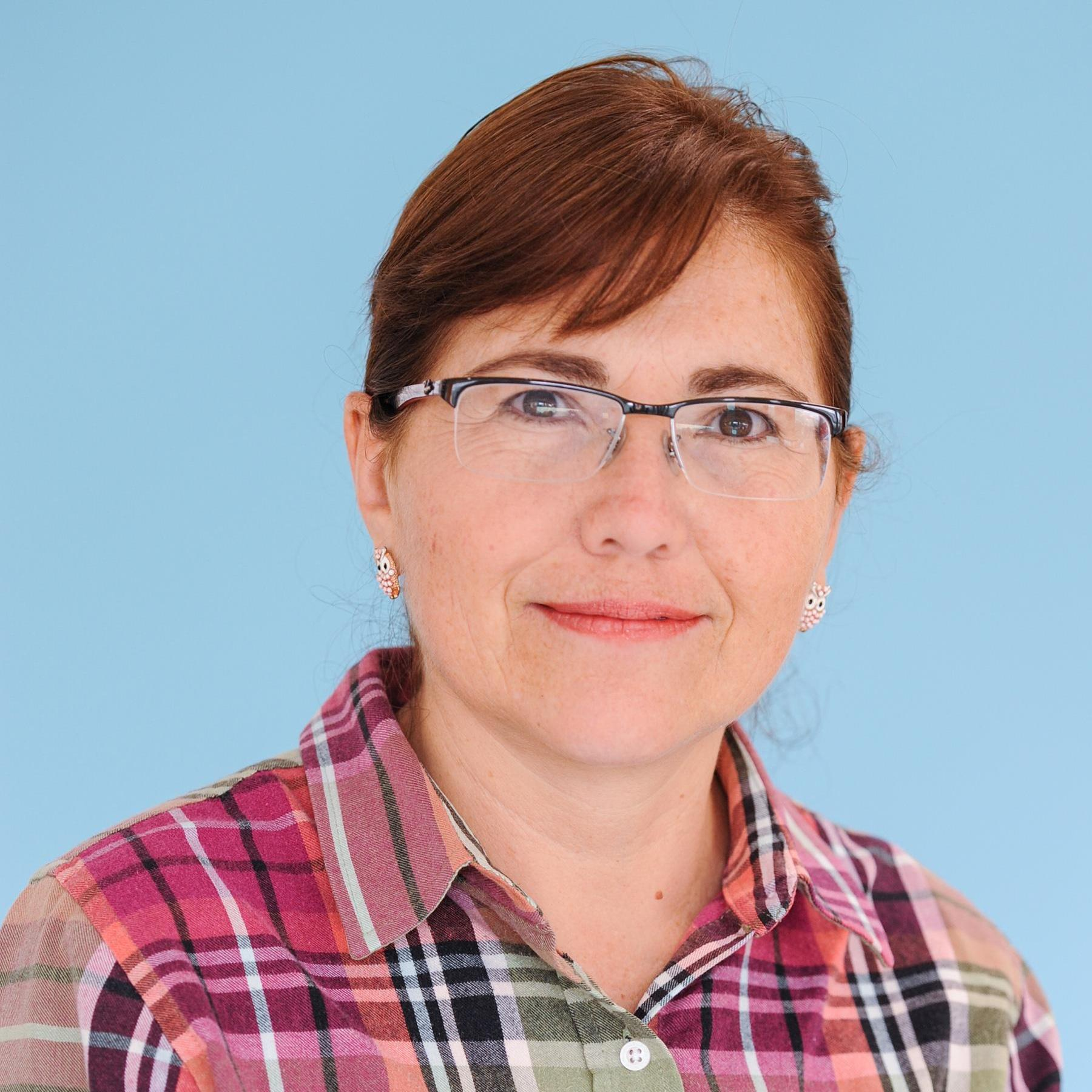 Gabriela Castro's Profile Photo