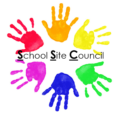 School Site Council all hands on deck