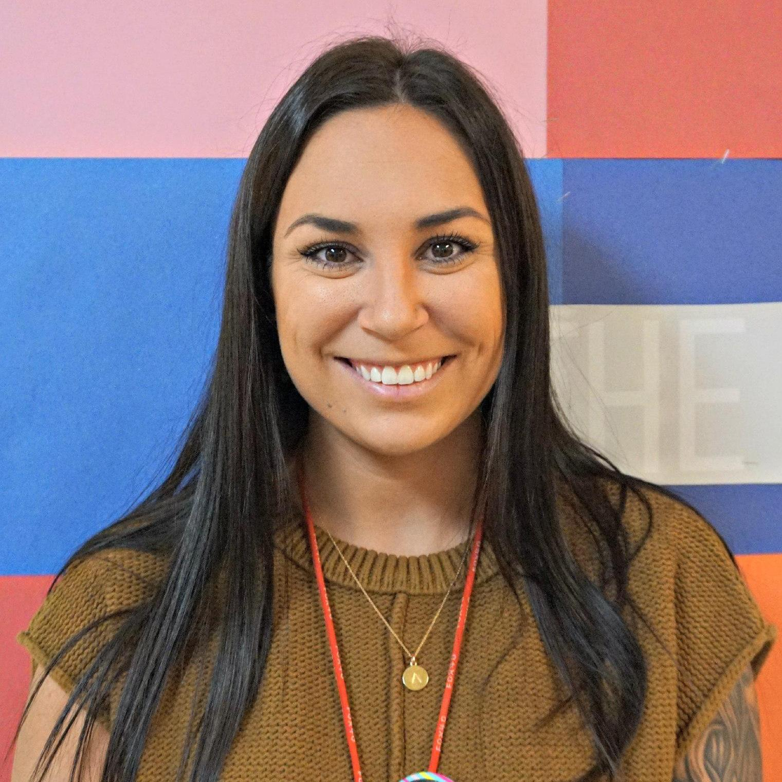 Anna Summar's Profile Photo