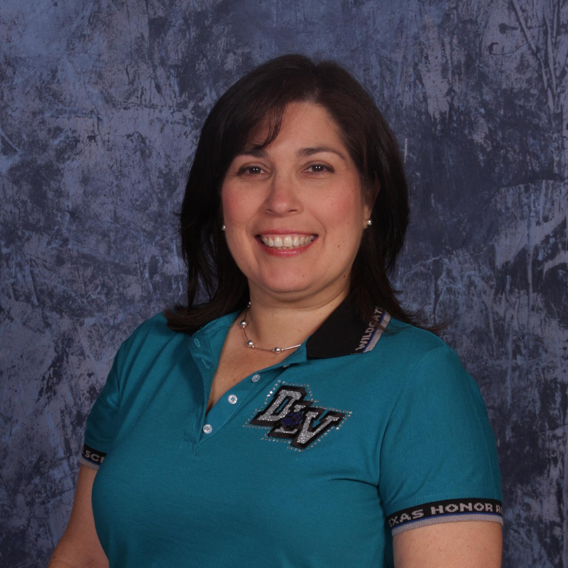 Monica Gilbert's Profile Photo