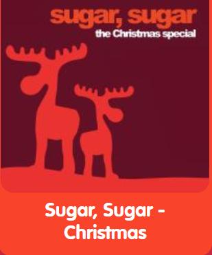SugarSugarChristmas