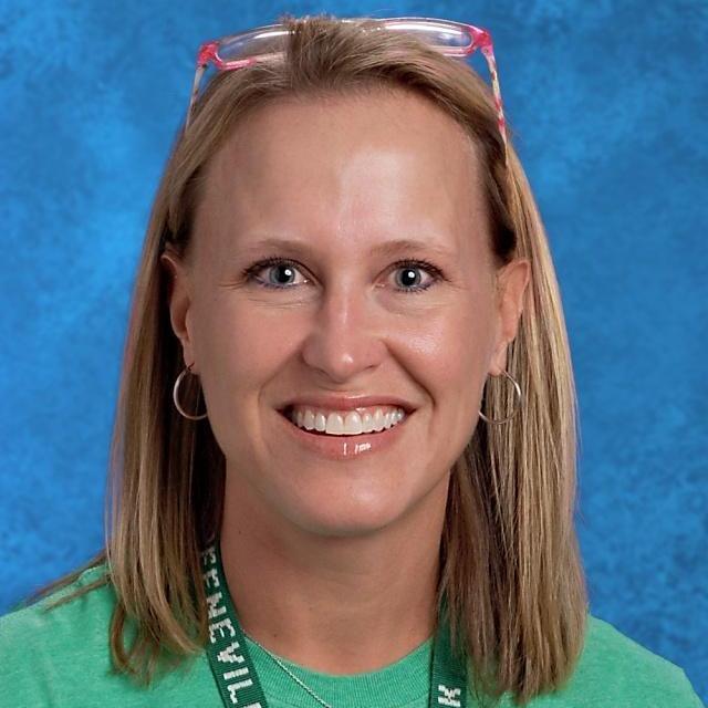 Holly Click's Profile Photo
