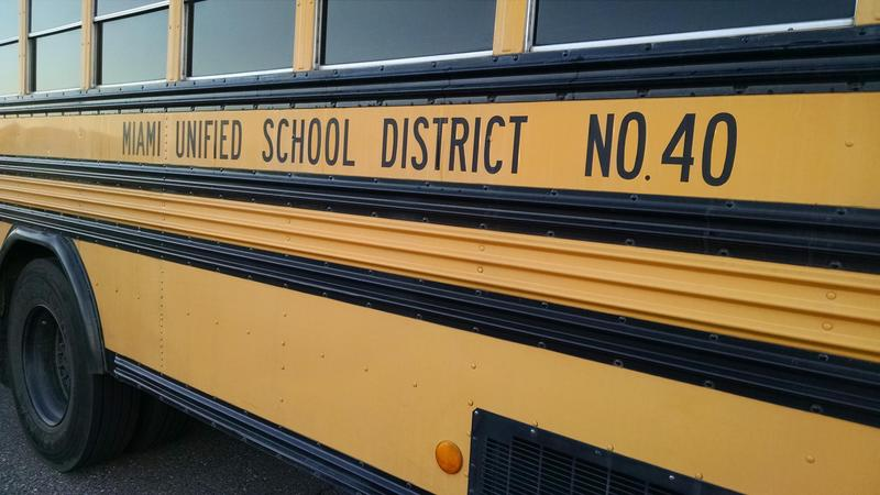 School Bus Driver Needed! Featured Photo