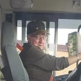 Al Hallcock's Profile Photo