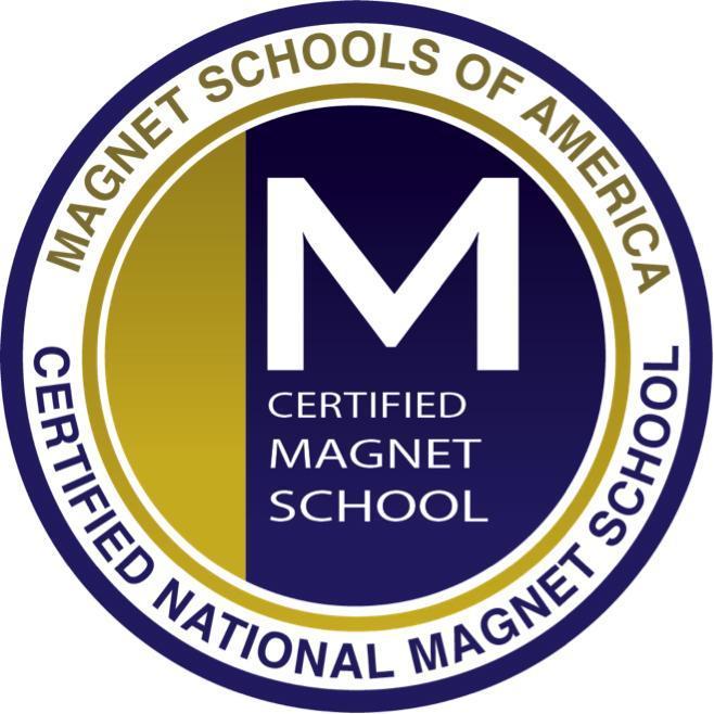 Magnet Schools Of America Certified National magnet School