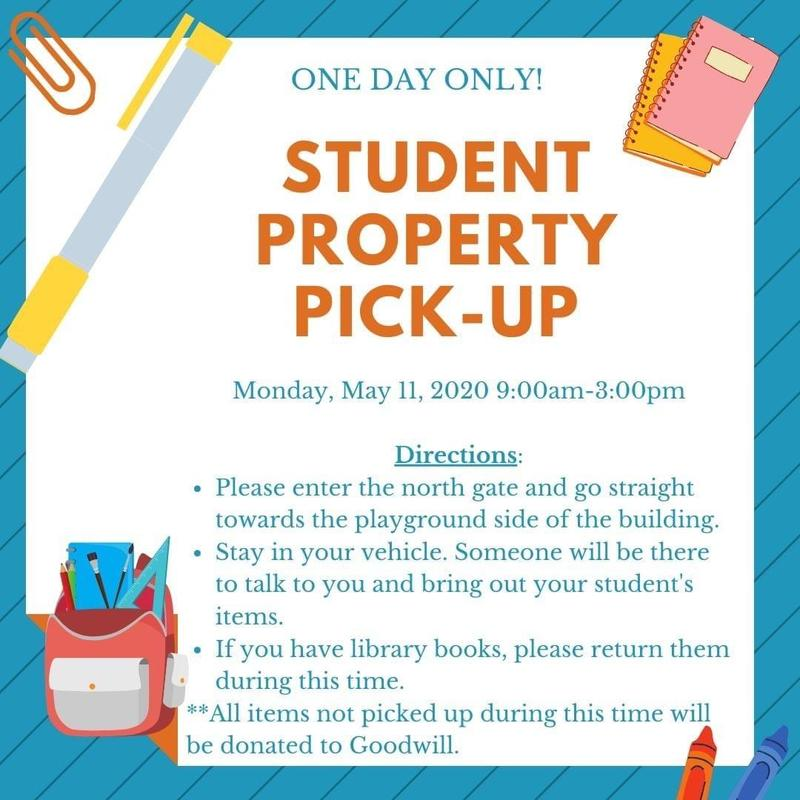 Student Property Pick UP!!!! Featured Photo