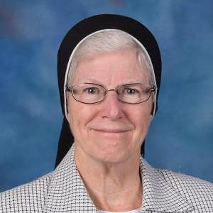 Sister Sharon McHugh, OSB's Profile Photo