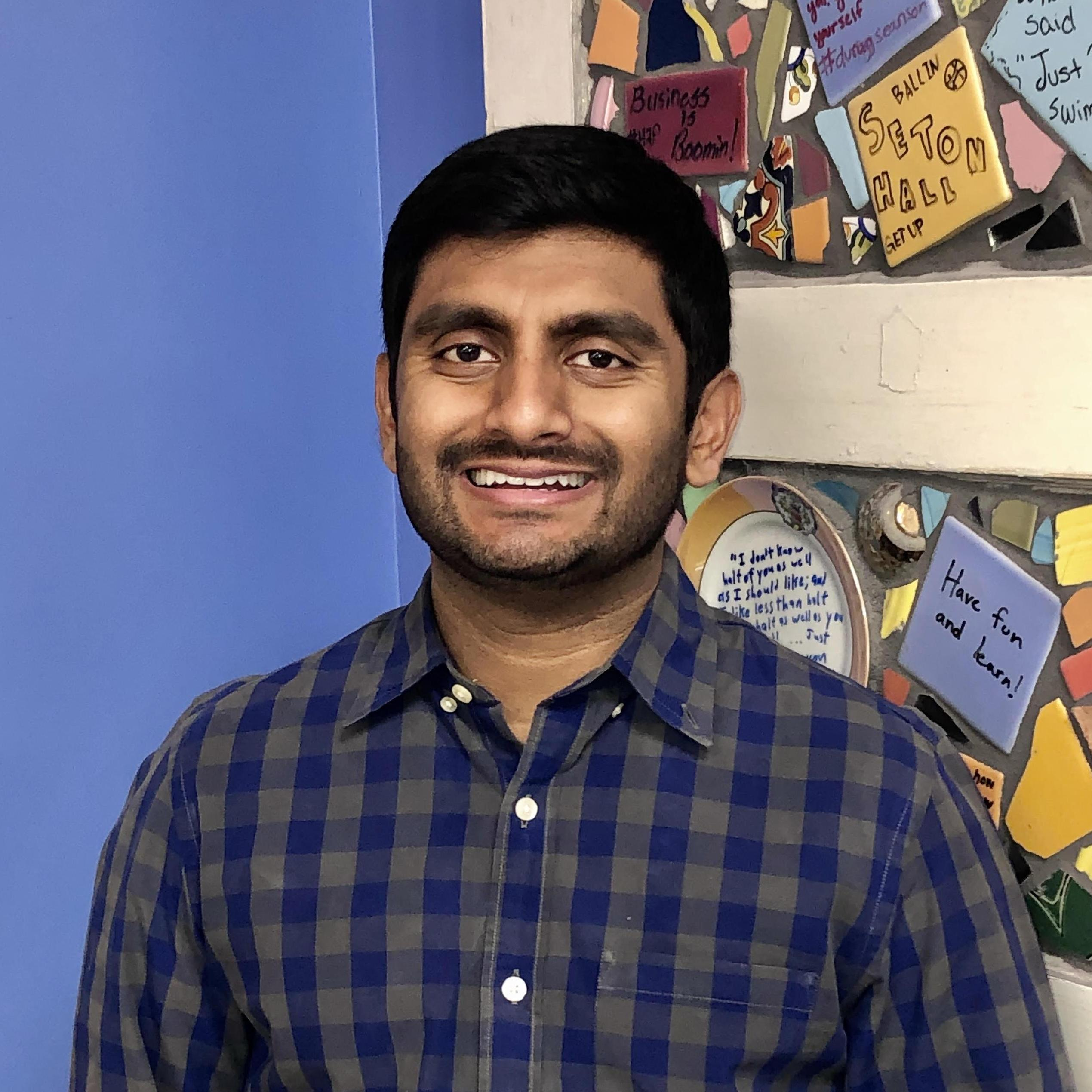 Sirish Nama's Profile Photo