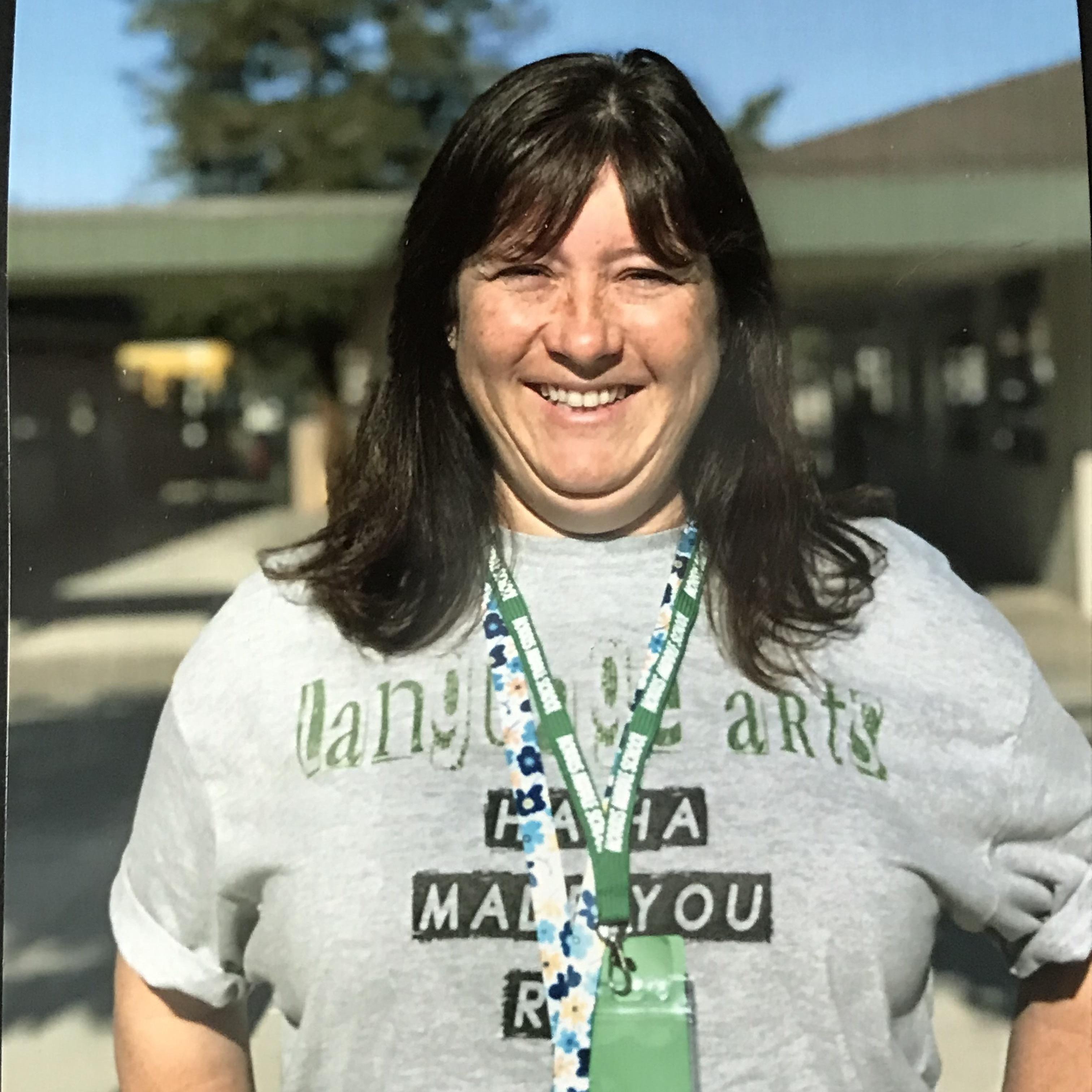 Heather Faubus's Profile Photo