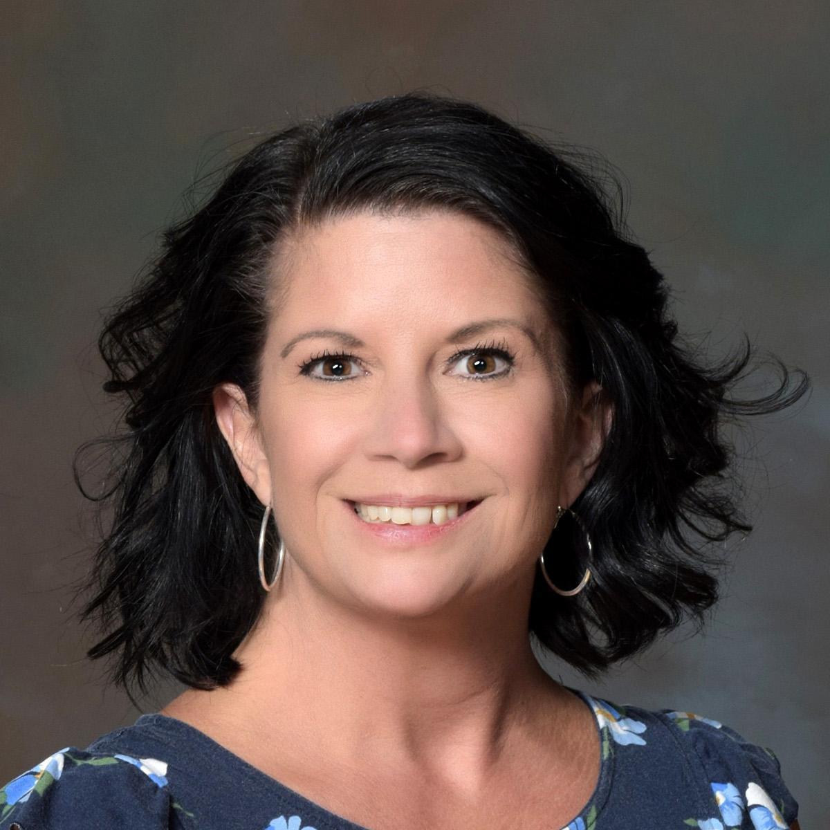 Amanda Potter's Profile Photo