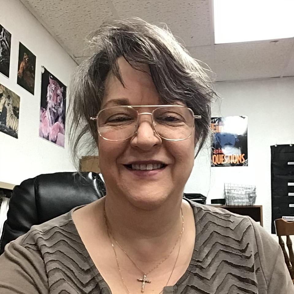 Karen Campbell's Profile Photo