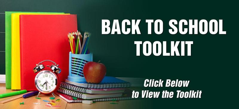 Back To School Toolkit Featured Photo