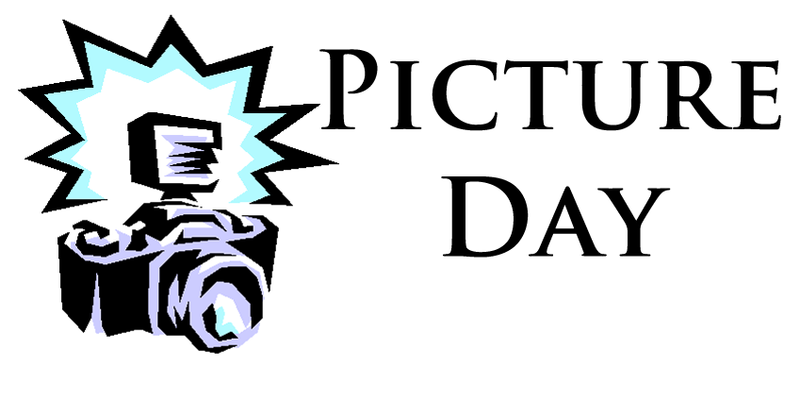 Picture Day is September 5th
