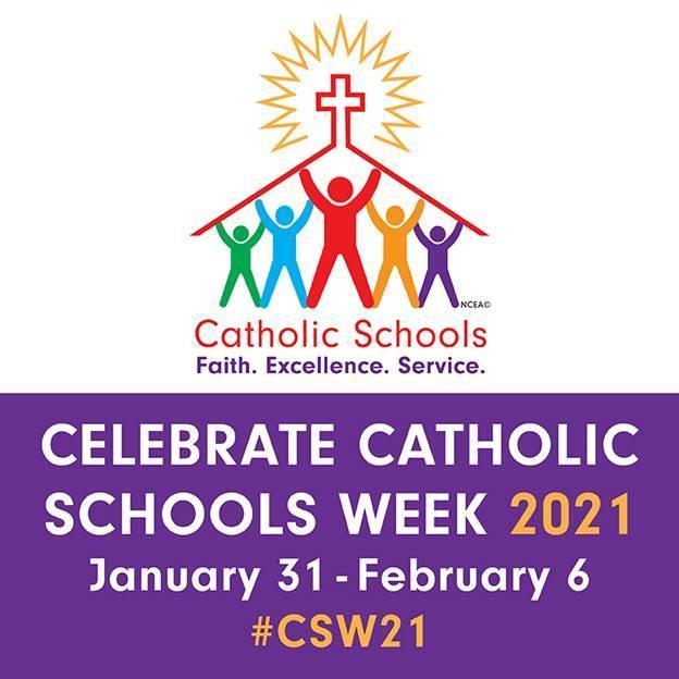 MCP Catholic Schools Week 2021