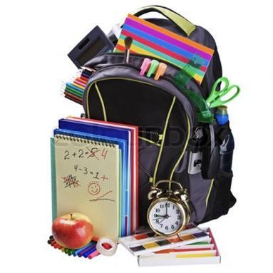 Backpack of Supplies