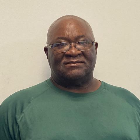 Percy Chester's Profile Photo