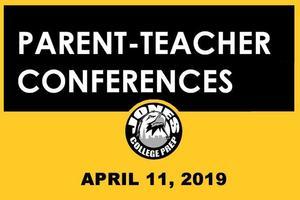 Image Parent Teacher Conference