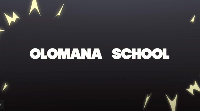 Olomana School
