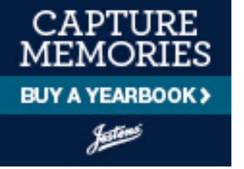Yearbook Sale ends January 31st Thumbnail Image