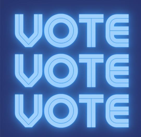 VOTE VOTE VOTE
