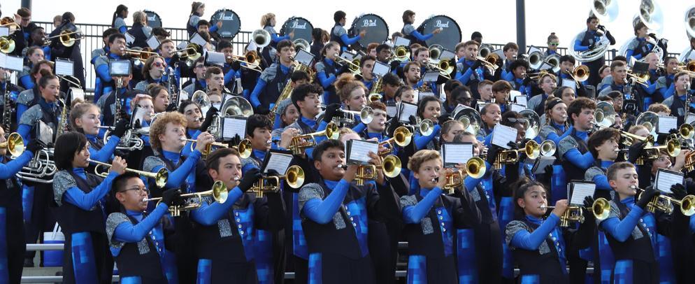 TMHS Band