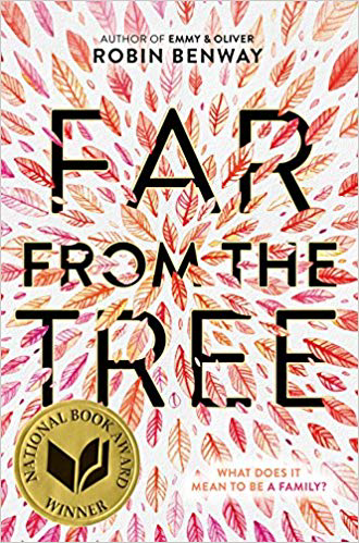 Book cover for Far From the Tree