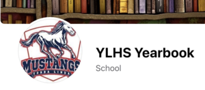 YLHS Yearbook Facebook page
