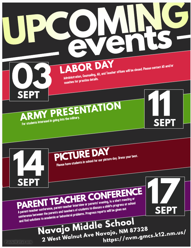 Upcoming Events Featured Photo