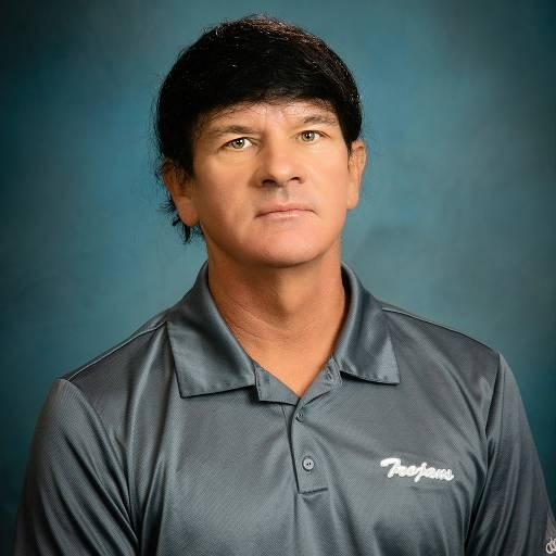 Chad Jones's Profile Photo
