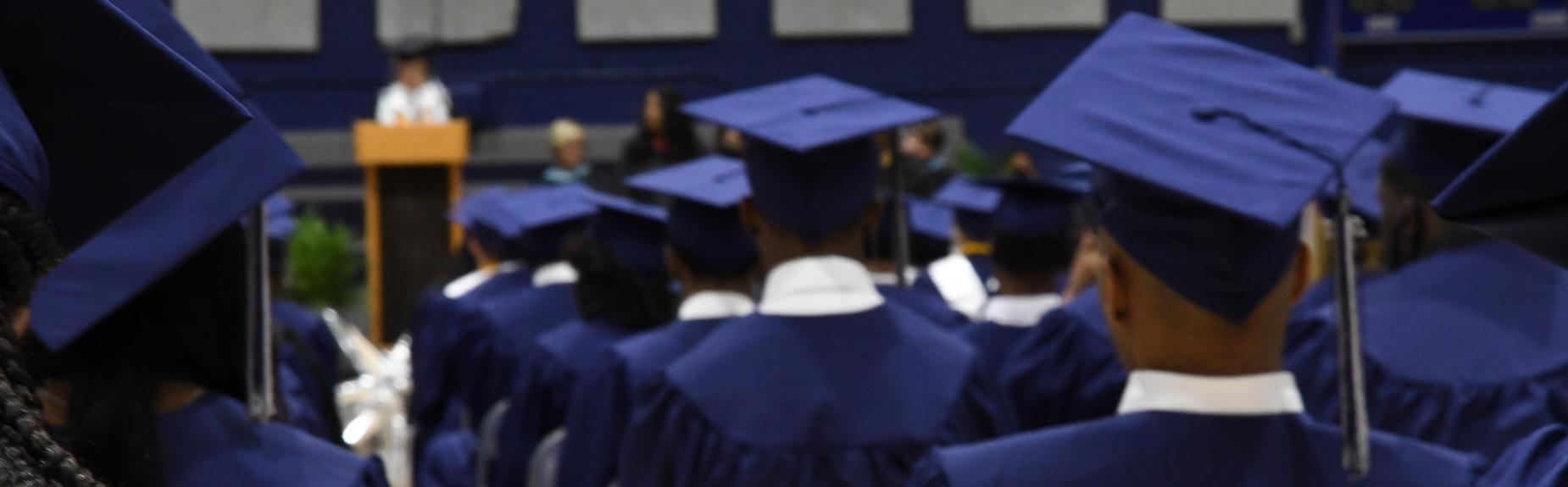 WOS Graduation