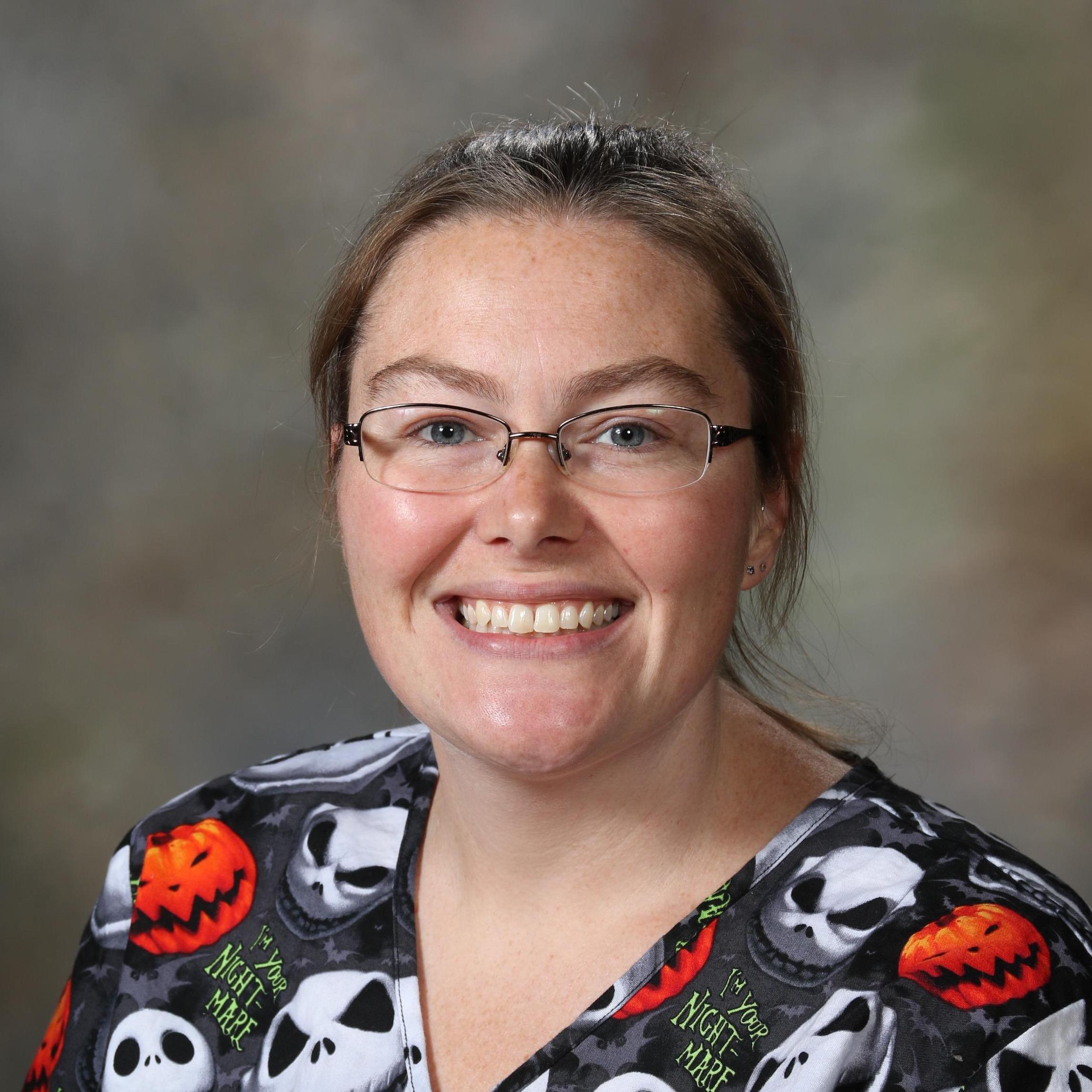 Patricia Burrows's Profile Photo