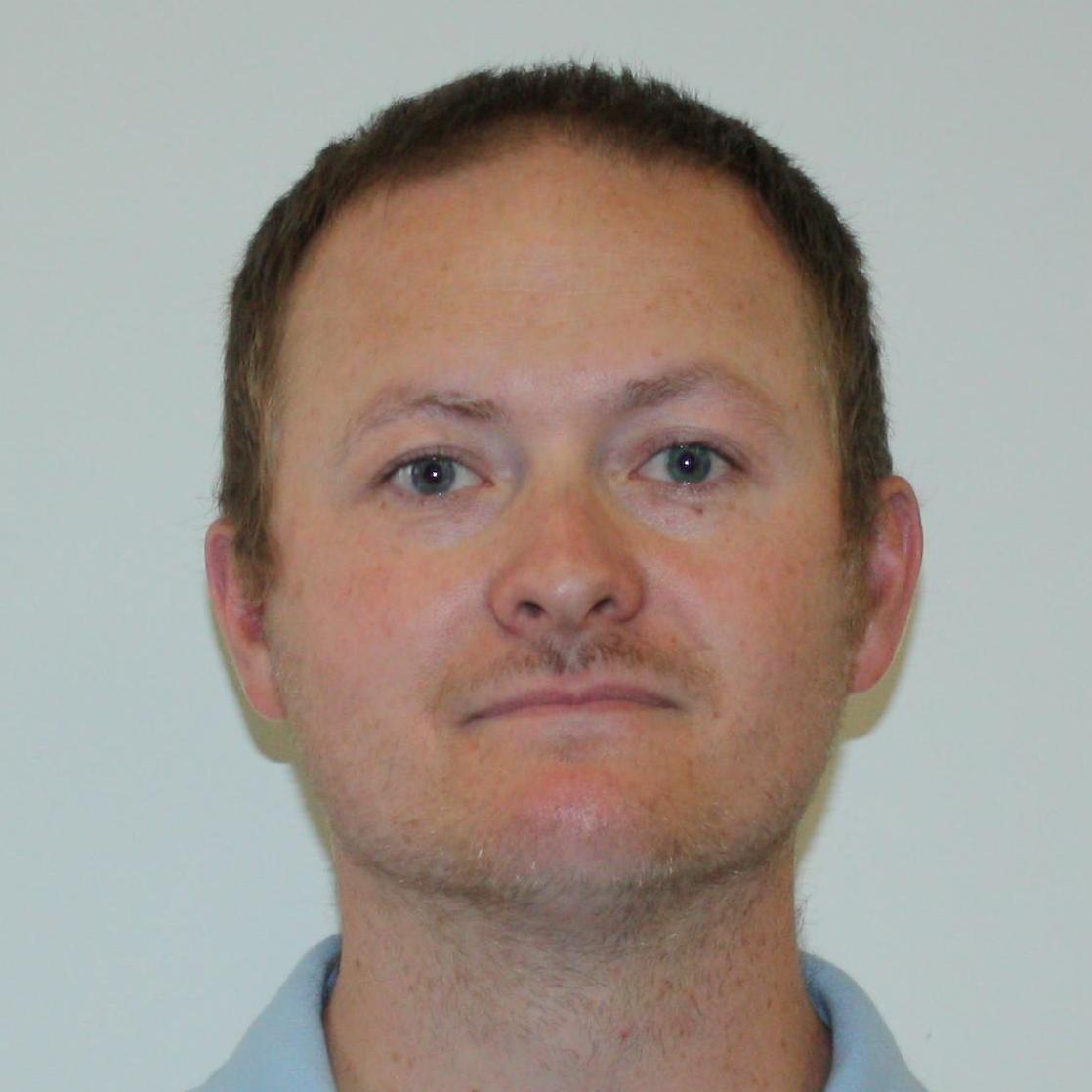 Michael Cartwright's Profile Photo