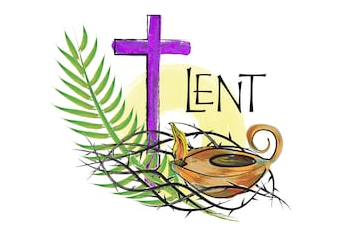 Lenten Speaker Series Thumbnail Image