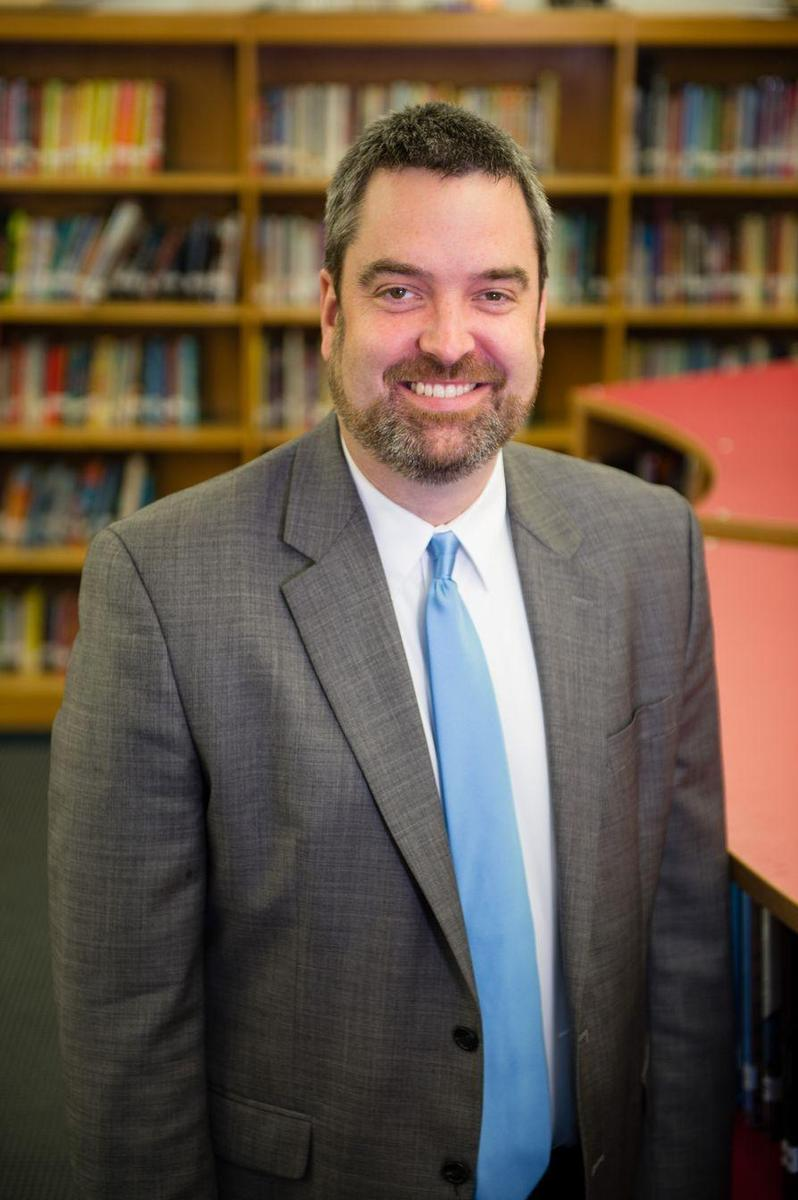 Tim Tinnesz, Head of School