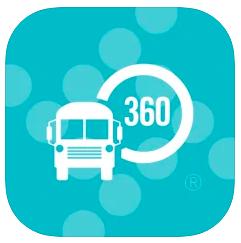 RIDE 360 logo
