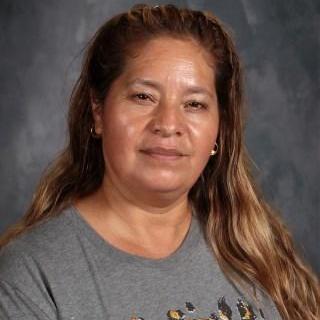 Maria Chavez's Profile Photo