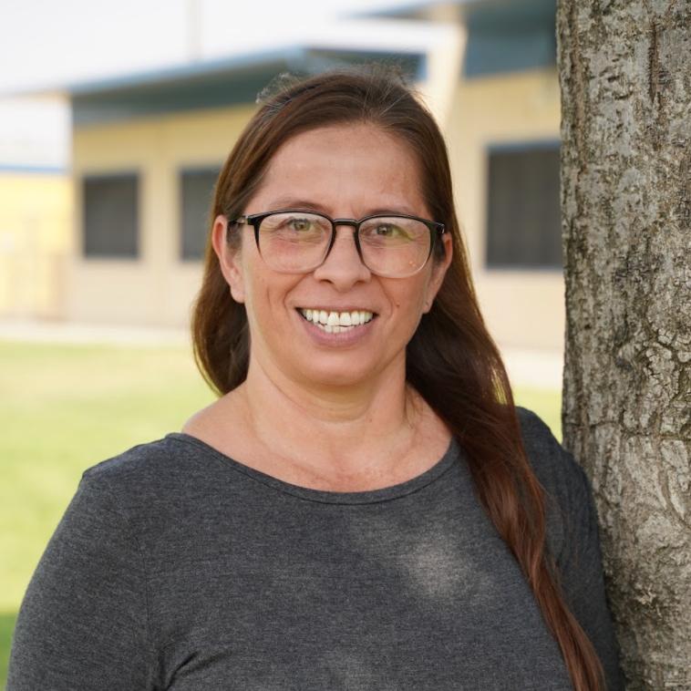 Mary Ann Fernandez's Profile Photo