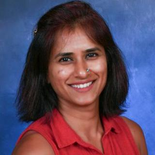 Preethi Upadhyaya's Profile Photo