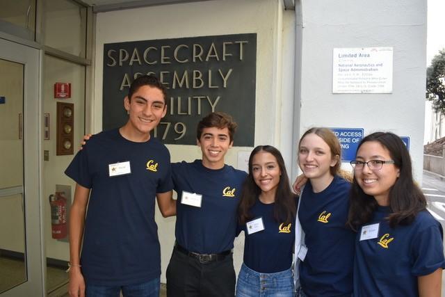 JPL Cal