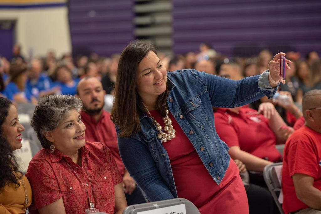2019 Back to School Convocation