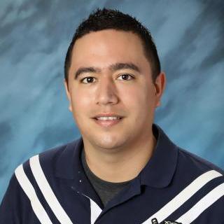 Gilbert Tovar's Profile Photo